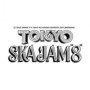 """TOKYO_SKA_JAM""""8""""0808"""